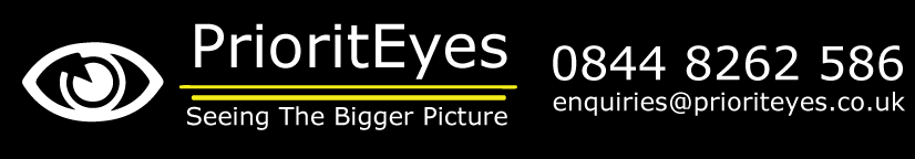 PrioritEyes Ltd